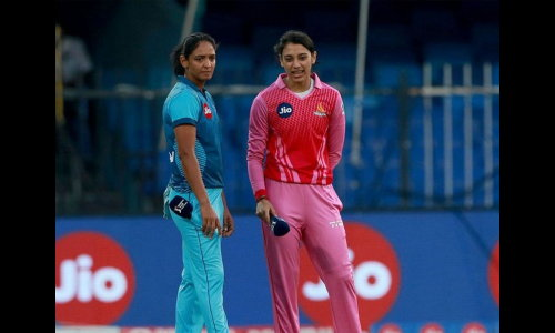 Women's T20 Challenge: A hat-trick opportunity for Supernovas